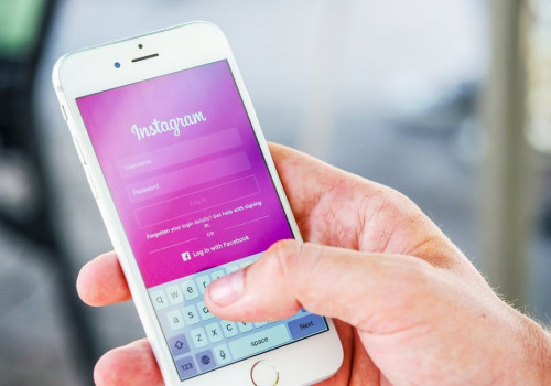 Waarom kiezen zoveel mensen voor Instagram?