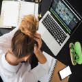 Tips om minder stress te ervaren