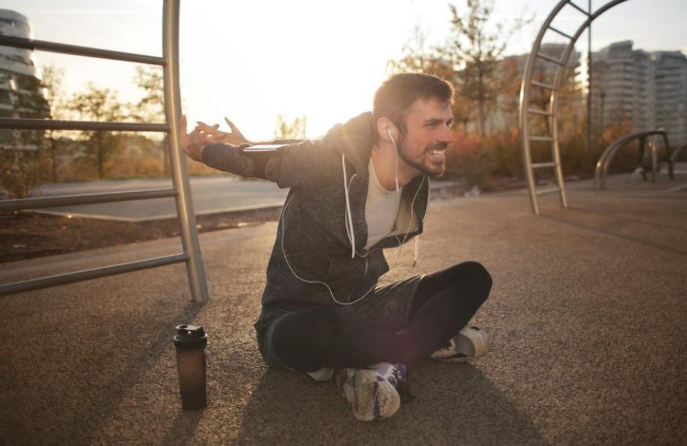 Drie voordelen van een trainingspak